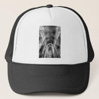 Bath Abbey Somerset England Trucker Hat