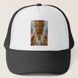 Bath Abbey Trucker Hat