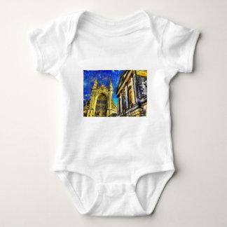 Bath City Van Gogh Baby Bodysuit