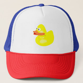 Bath Duck Trucker Hat
