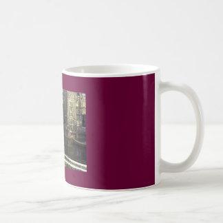 Bath England 1986 snap-11409a jGibney The MUSEUM Z Classic White Coffee Mug