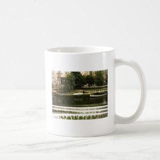 Bath England 1986 snap-11510a jGibney The MUSEUM Z Coffee Mugs