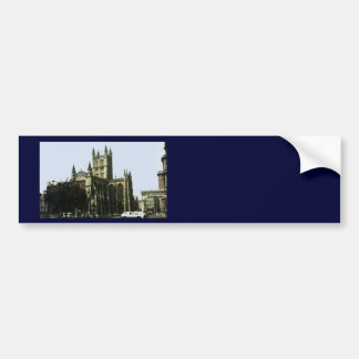 Bath England 1986 snap-11510art1 jGibney The MUSEU Bumper Sticker