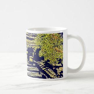 Bath England 1986 snap-11510artBlue jGibney The M Coffee Mug