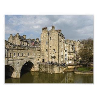 Bath England Photo Art