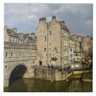 Bath England Tile