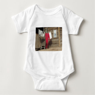 Bath House Baby Bodysuit