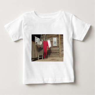 Bath House Baby T-Shirt