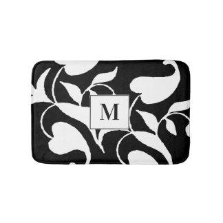 Bath Mat - Designer Monogram