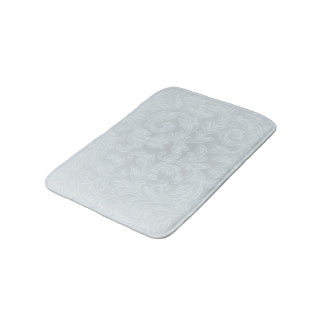 Bath mat Impression