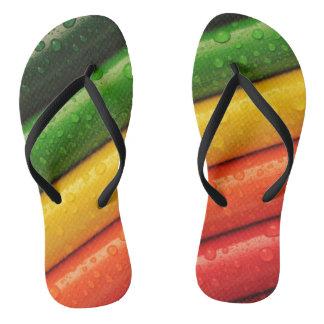 Bath sandals Flip flop - Color