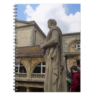 Bath, Somerset England World Travel Journal