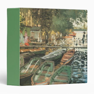 Bathers By Monet Binders