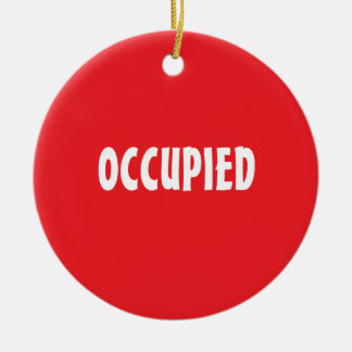 Bathroom occupied gifts bathroom occupied gift ideas on for Bathroom occupied sign