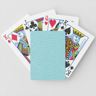 Bathroom Window Glass Bicycle Playing Cards