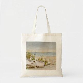 Bathtime Beach Tote Bag