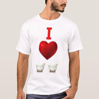 Bathtub Shirt