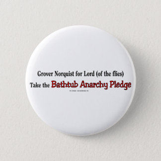 BathtubAnarchyPledge 2 Inch Round Button