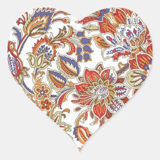 batik art no 1 stickers