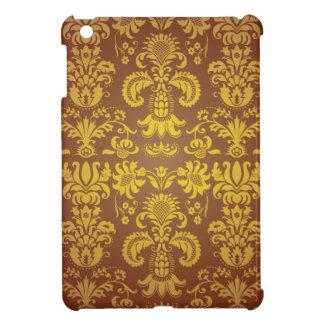 Batik Bali style design iPad Mini Cover