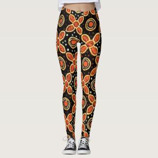batik godong leggings
