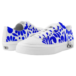batik mega 01 Low-Top sneakers
