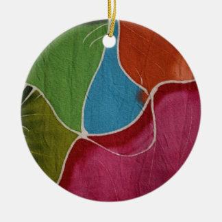 Batik Ornament