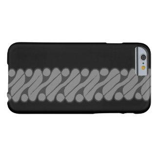 batik parang vertical motiv barely there iPhone 6 case