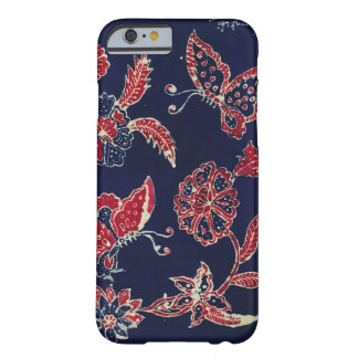 Batik Print Barely There iPhone 6 Case