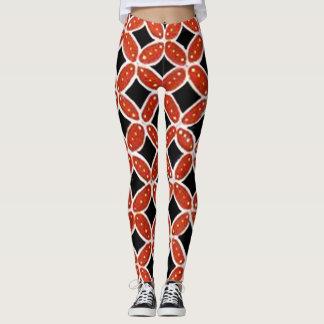 batik siti leggings