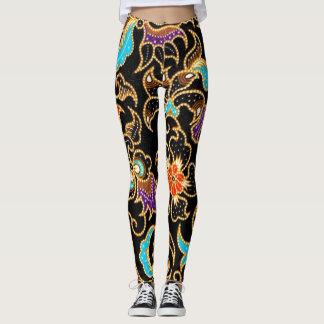 batik yono leggings