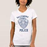 Batimore Police Maryland Tshirt