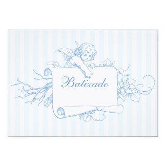 Batizado Card