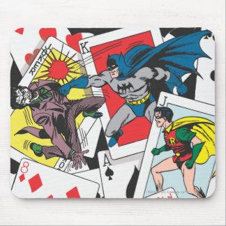 Batman #11 Comic Mousepad