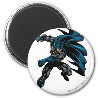 Batman 2 2 inch round magnet