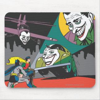 Batman #37 Comic Mousepads