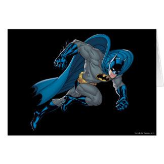 Batman 4 card