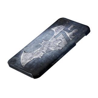 Batman 75 - Street Comics iPod Touch (5th Generation) Cases