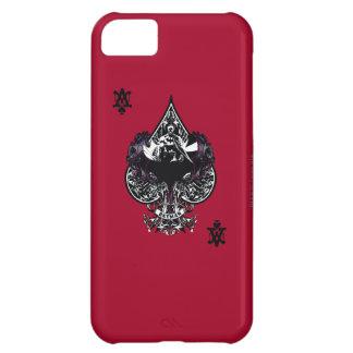 Batman Ace of Spaces Gothic Crest Case-Mate iPhone Case