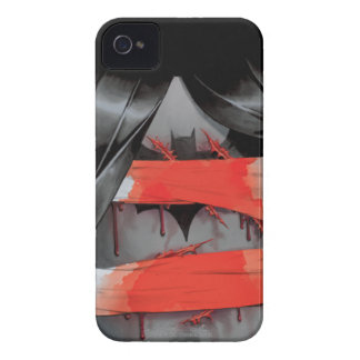 Batman and the Mad Monk #5 Cover Case-Mate iPhone 4 Cases