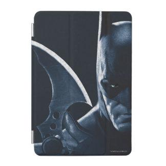 Batman: Arkham Asylum | Batman Closeup iPad Mini Cover