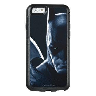 Batman: Arkham Asylum   Batman Closeup OtterBox iPhone 6/6s Case