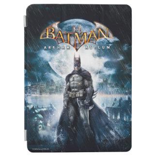 Batman: Arkham Asylum | Game Cover Art iPad Air Cover