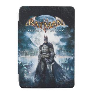 Batman: Arkham Asylum | Game Cover Art iPad Mini Cover