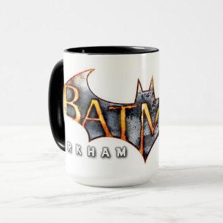 Batman: Arkham Asylum   Logo Mug
