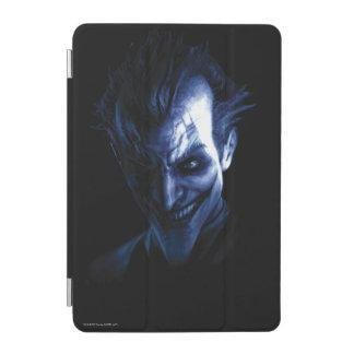 Batman: Arkham Asylum | The Joker In Shadow iPad Mini Cover
