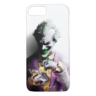 Batman Arkham City   Joker Case-Mate iPhone Case
