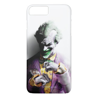 Batman Arkham City | Joker iPhone 7 Plus Case