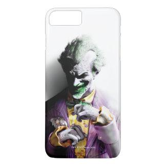 Batman Arkham City   Joker iPhone 8 Plus/7 Plus Case