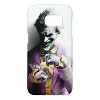 Batman Arkham City | Joker Samsung Galaxy S7 Case
